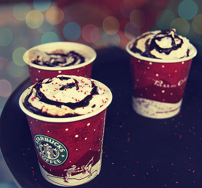 photo tumblr starbucks