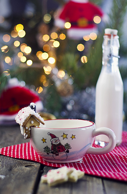 Cute Christmas Mug Pictures, Photos, and Images for Facebook ...