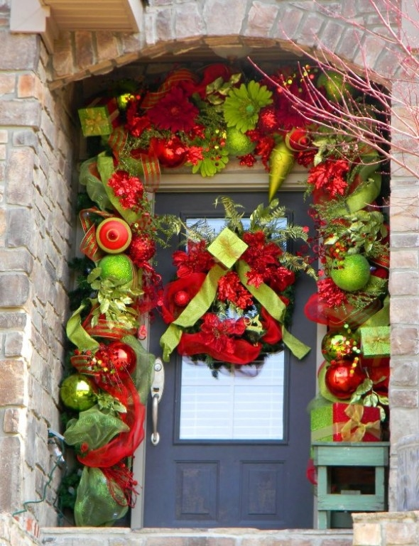 Large Christmas Decorations Pictures, Photos, and Images for ...