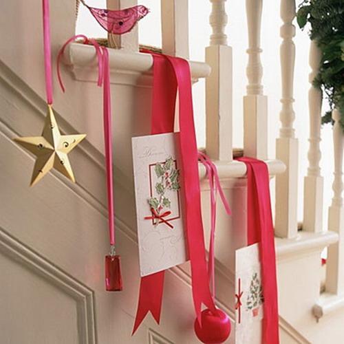 55421 ribbon hanging items