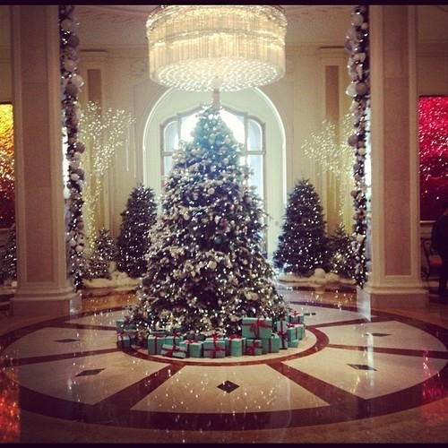 Fancy Christmas Tree Pictures, Photos, and Images for Facebook ...