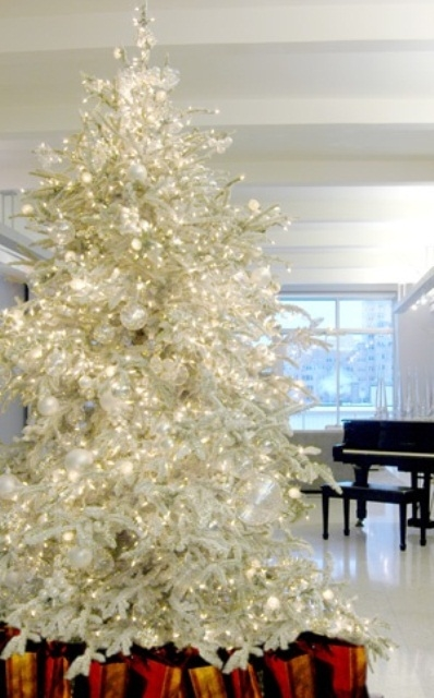 elegant christmas tree - Elegant Christmas Trees