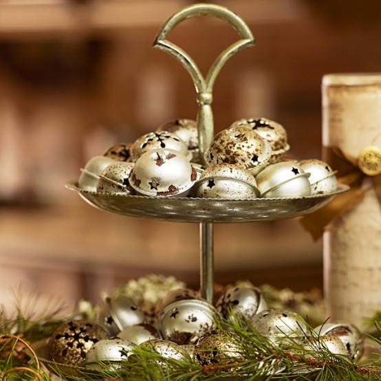 Two Tier Jingle Bell Decor Pictures Photos And Images For Facebook New Decorative Jingle Bells