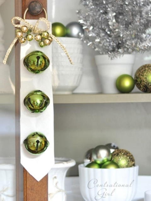 Jingle Bell Door Decoration Pictures Photos And Images