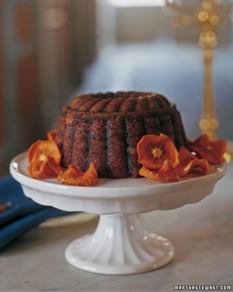 Persimmon Pudding Pictures, Photos, and Images for Facebook, Tumblr ...
