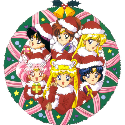 Sailor Moon Christmas Pictures, Photos, and Images for Facebook ...