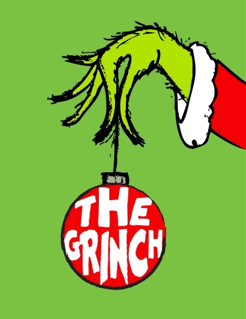 The Grinch Pictures Photos And Images For Facebook
