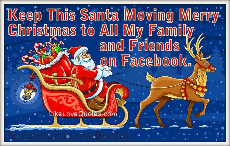 keep this santa moving pictures photos and images for facebook pinterest and