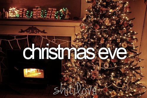 Christmas Eve Pictures, Photos, and Images for Facebook