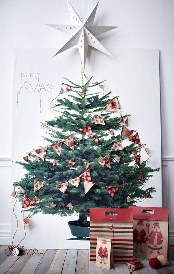2D Gift Bag Christmas Tree Pictures, Photos, and Images for ...