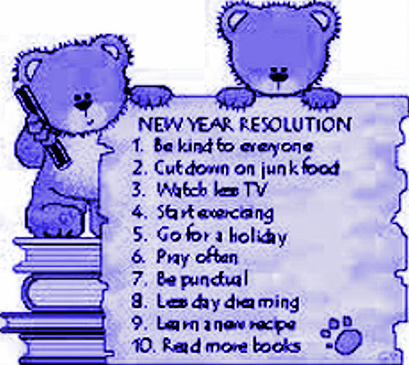 New Years Resolution Pictures, Photos, and Images for ...