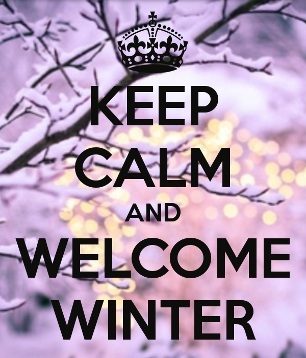 Welcome Winter Pictures, Photos, And Images For Facebook