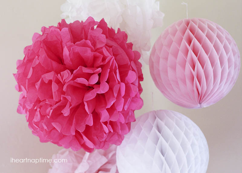 Tissue Paper Flowers Pictures Photos And Images For Facebook