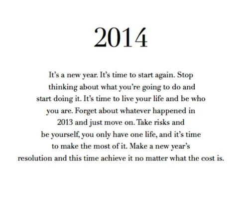2014 Its A New Year Pictures, Photos, and Images for Facebook ...