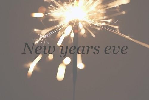 New Years Eve Sayings