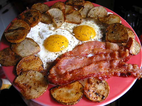 Tasty Breakfast Pictures, Photos, and Images for Facebook, Tumblr, Pinterest, and Twitter