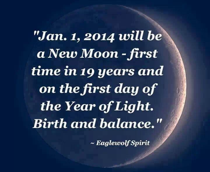 Moon Quotes Tumblr Enchanting New Moon On New Years Pictures Photos And Images For Facebook