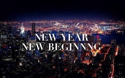 New Year, New Beginning Pictures, Photos, and Images for Facebook ...