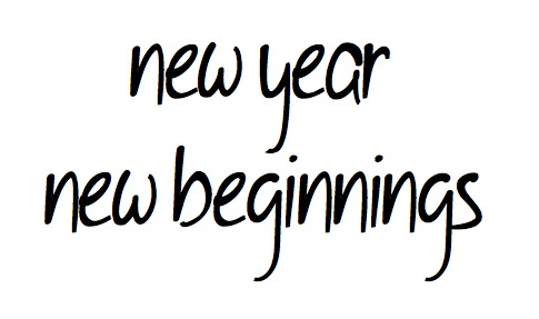 New Year, New Beginnings Pictures, Photos, and Images for Facebook ...