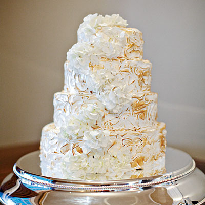 meringue wedding cake toasted meringue wedding cake pictures photos and images 17263