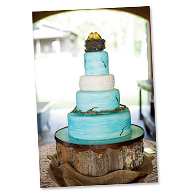 Farm Style Wedding Cake Pictures Photos And Images For