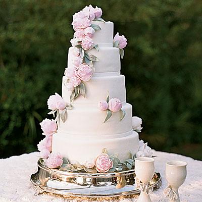 pretty wedding cakes tumblr