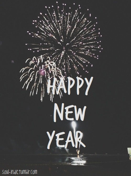 Have Happy New Year Tumblr