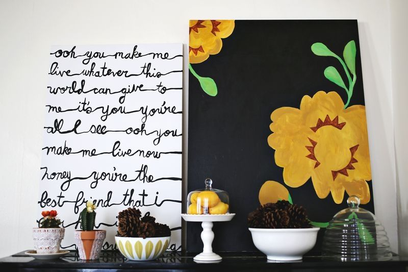 Song Lyric Wall Art song lyric wall art pictures, photos, and images for facebook