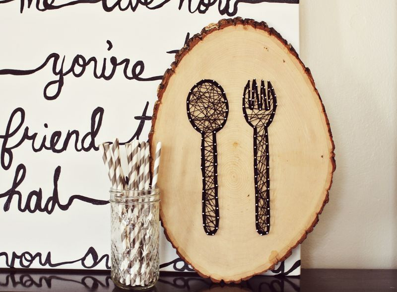 Kitchen Wall Art Pictures, Photos, and Images for Facebook, Tumblr ...
