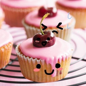 Cute Cupcake Images : Cute Cupcakes Pictures, Photos, and Images for Facebook ...