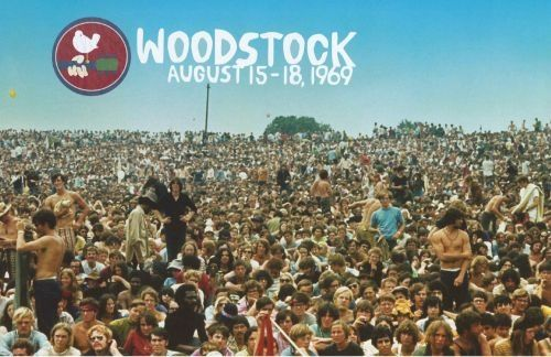 a history of the woodstock festival in american rock and roll music The woodstock festival was a four-day outdoor music event which began on  august 15, 1969,  over 30 acts, including rock and roll icons jimi hendrix, janis  joplin, and the grateful  bell ringer: the rise of america's 1960s  counterculture (13:16)  more c-span websites c-spanorg american  history tv american.