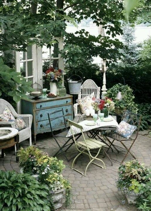 vintage outdoor patio pictures photos and images for facebook