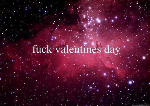 Heartless 58337-Fuck-Valentines-Day