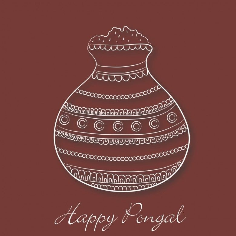 Happy Pongal Free HD Wallpapers Pictures, Photos, and