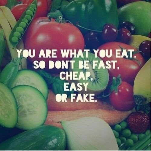 You Are What You Eat Pictures, Photos, and Images for ...