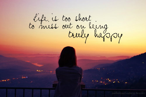Life Is Too Short Pictures, Photos, And Images For Facebook, Tumblr,  Pinteres