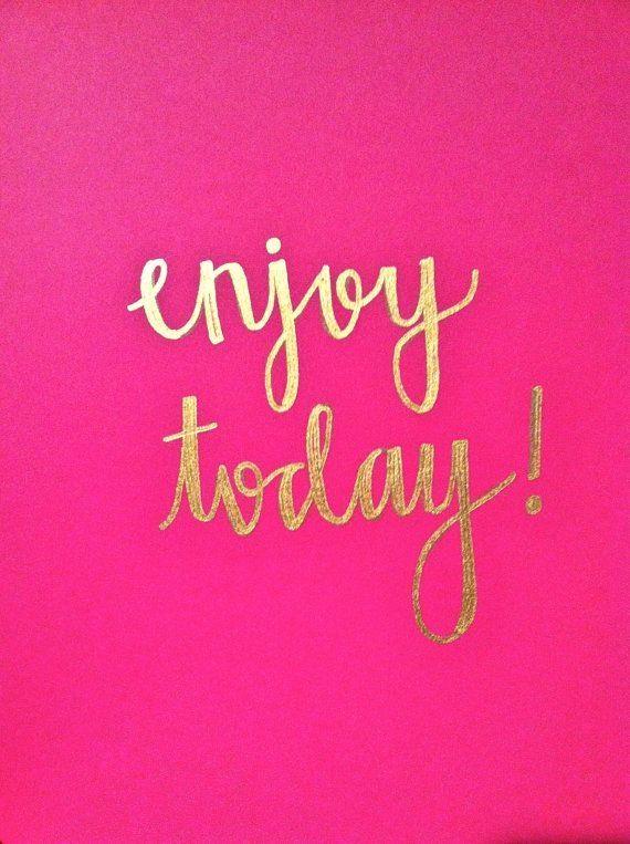 Enjoy Today Pic...