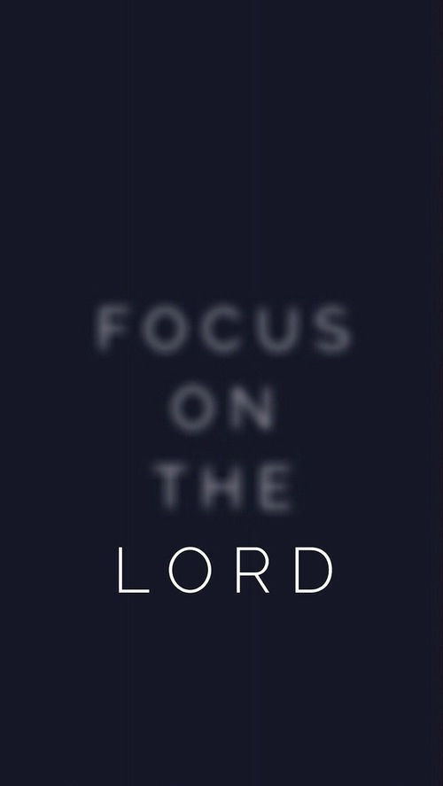 focus on the lord pictures photos and images for