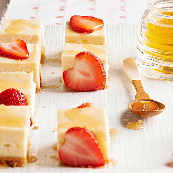 Strawberry Cheesecake Bites Pictures, Photos, and Images for Facebook ...