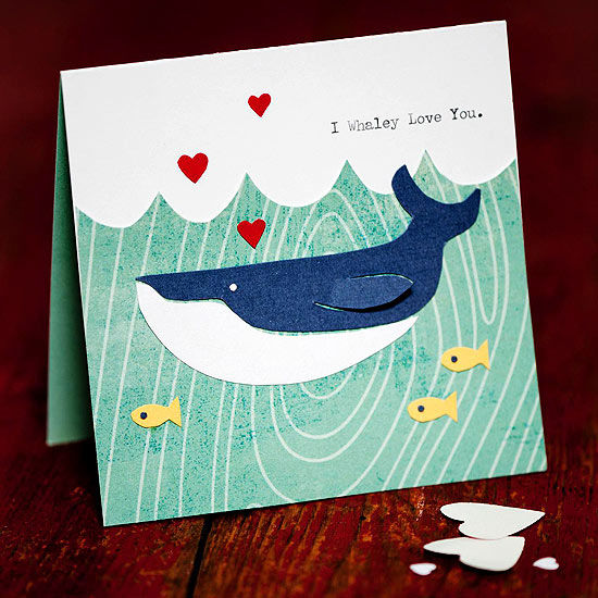 Aquatic Valentines Day Card Pictures Photos and Images for – Pinterest Valentines Day Card