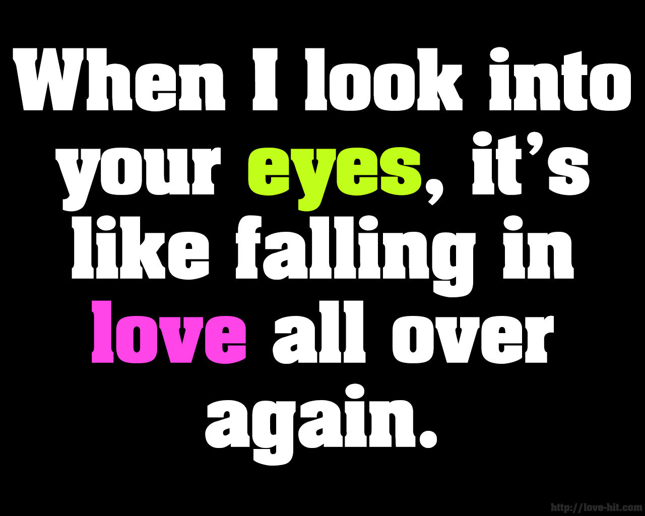 When I Look Into Your Eyes... Pictures, Photos, And Images