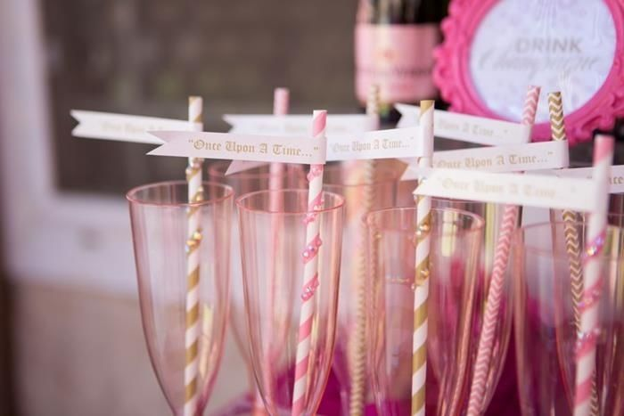 Once Upon A Time Drink Decorations Pictures Photos And Images For
