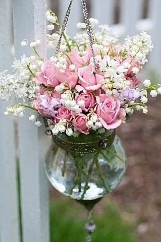 Pink Bouquet Pictures, Photos, and Images for Facebook