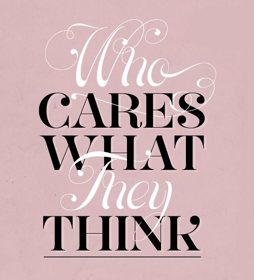 Who Cares Quotes: Who Cares Pictures, Photos, And Images For Facebook
