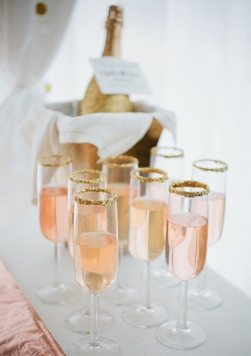 Pale Pink Champagne Pictures Photos And Images For