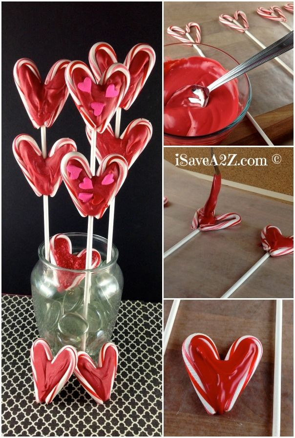 DIY Valentineu0027s Day Lollipop Bouquet