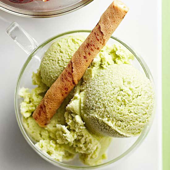 Green Tea Ice Cream Pictures, Photos, and Images for Facebook, Tumblr ...