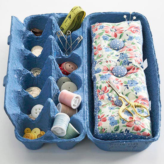 Sewing organizer gift idea for mom pictures photos and