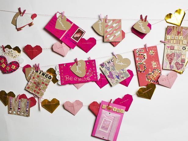 Card Decoration Ideas Decorating