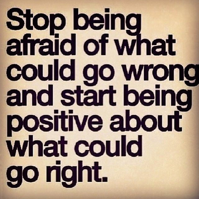 Quotes On Being Positive Fair Start Being Positive About What Could Go Right Pictures Photos